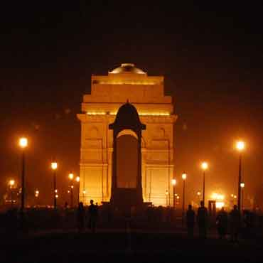 One Day Delhi Tour